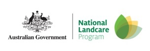 i. Australian Government and NLP logo